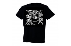 The Battle Raven T-shirt
