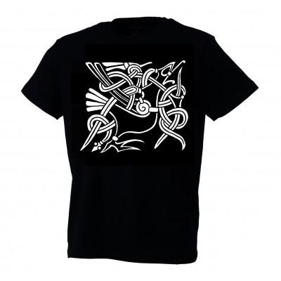The Battle Raven T-shirt