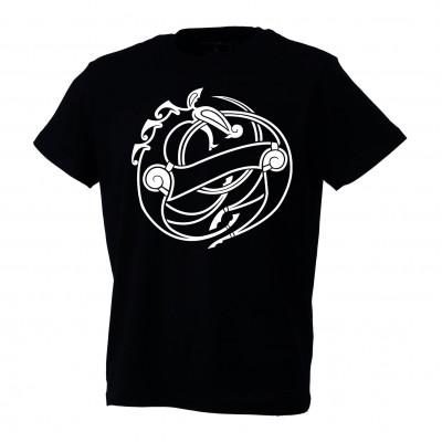 Urnes style t-shirt